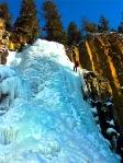 Palisade Falls-Hyalite
