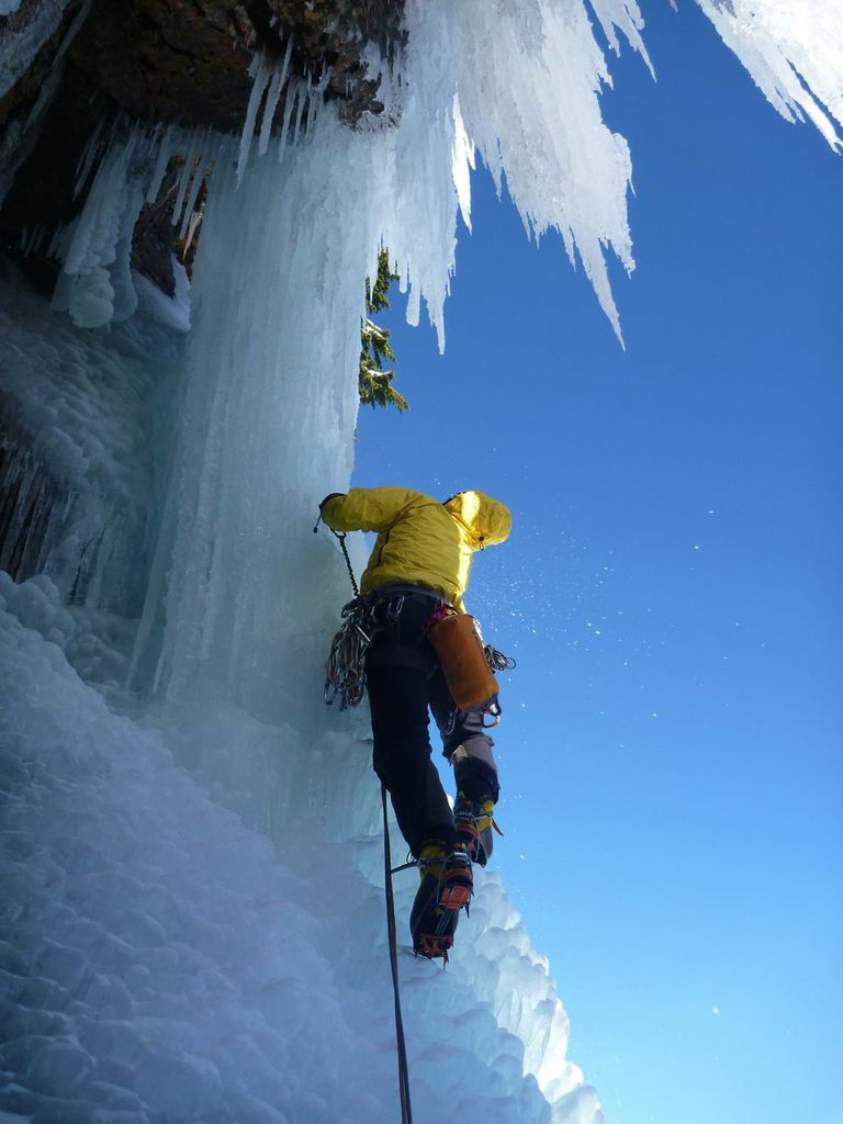 Crux of RisF, photo by Doug