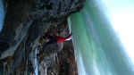 Climb above Dribbles