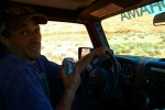 Jeeping into Standing Rock