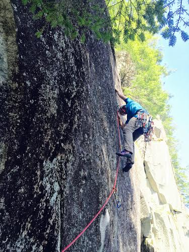 And Say crux p2